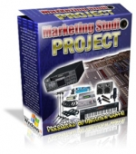 Thumbnail Marketing Studio Project
