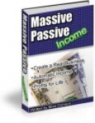 Thumbnail Massive Passive Income