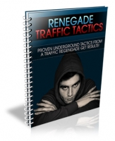 Thumbnail Renegade Traffic Tactics