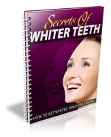 Thumbnail Secrets Of Whiter Teeth