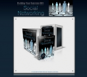 Thumbnail Building Your Business With Social Networking - With Personal Use