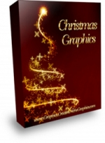 Thumbnail Christmas Graphics - With Master Resale Rights