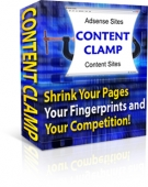 Thumbnail Content Clamp With Master Resale Rights