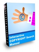 Thumbnail Interactive Copyright Search Manual