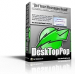 Thumbnail DeskTop Pop With Master Resale Rights