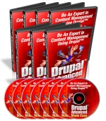 Thumbnail Drupal Advanced Made Easy With Personal Use Only