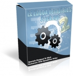 Thumbnail EZ Ebook Templates Package V2 With Master Resale Rights