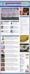 Thumbnail Human Growth Hormone Website With Private Label Rights