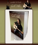 Thumbnail Learn To Play Guitar Minisite - With Personal Use