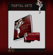Thumbnail Martial Arts - Learn How to Protect Yourself - With Personal Use