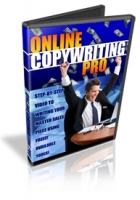 Thumbnail Online Copywriting Pro With Master Resale Rights
