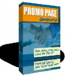Thumbnail Promo Page Generator With Master Resell Rights