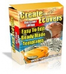 Thumbnail Create eCovers Package - With Private Label Rights