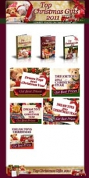 Top Christmas Gifts 2011 With Master Resale Rights