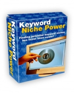 Thumbnail Keyword Niche Power - With Master Resell Rights