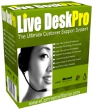 Thumbnail Live DeskPro With Resell Rights
