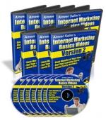 Thumbnail Internet Marketing Basics Videos : Version 2 With Master Resale Rights