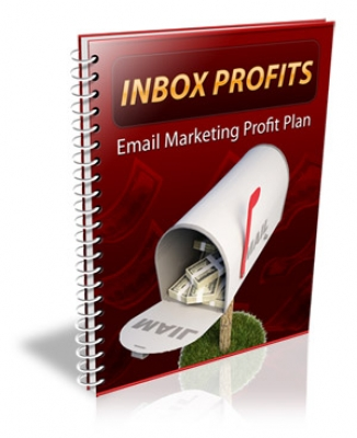 Product picture Inbox Profits