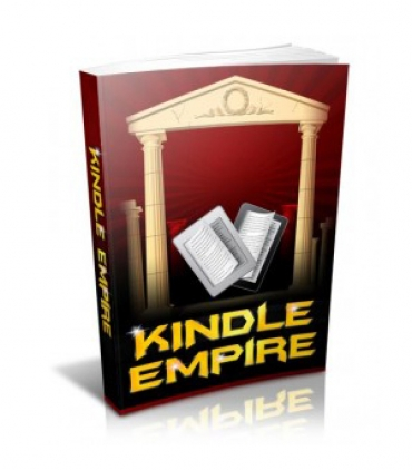 Product picture Kindle Empire