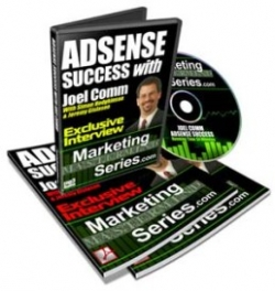 Product picture Adsense Success With Joel Comm