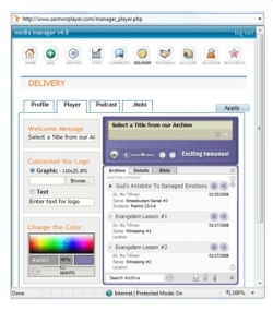 Product picture Add Audio To Your Site With Player Controls With PLR (Private Label Rights)